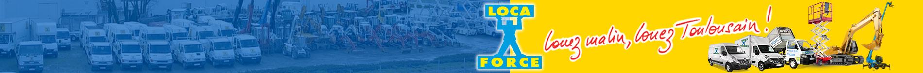 Locaforce - produits