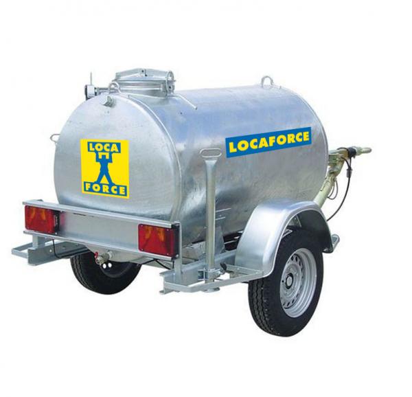 cuve à eau 100l